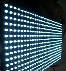 beyaz p10 led panel