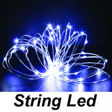 string led beyaz